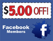 Magic Jump Rentals Facebook Discount