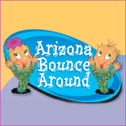 Arizona Bounce Around