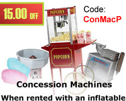 Concession Package Deal