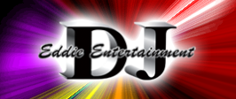 DJ Eddie Entertainment