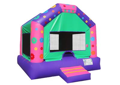 Doll House Bouncer Rental
