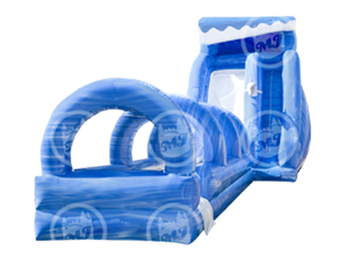 Giant Wave Slip and Slide Rental