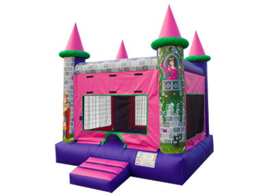 Princess Castle 10x10