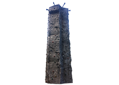 Rock Wall Rental