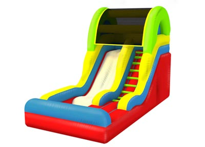 Slippity Silde Waterslide