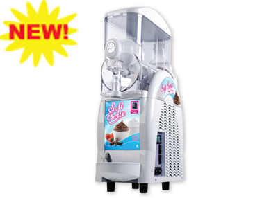 ice cream machine rental