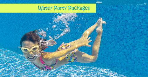 water party packages