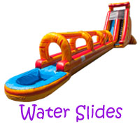 Water Slides Rental, Party Rental Water Slides