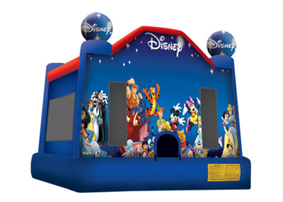 World of Disney Bouncer Rental