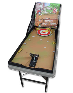 Chicken Flight Table-top Game