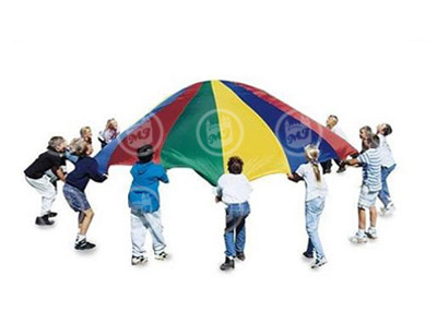 Large Play Parachute