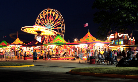plan city carnivals festivals planning a city carnival or