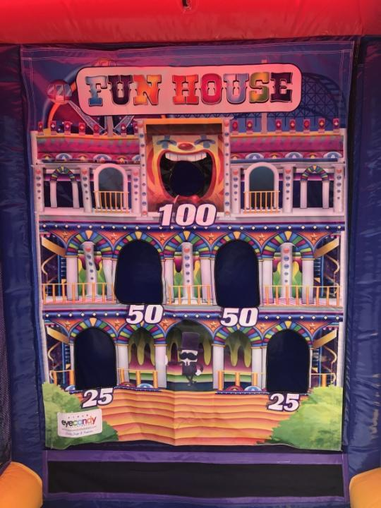 carnival interactive game