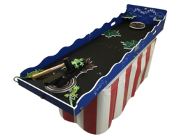 Leaping Lizards Carnival Game