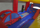 toddler inflatable combo
