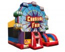 inflatable carnival bouncer