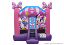 rent Minnie Mouse Bounce House