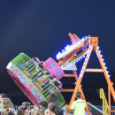 Reckless Carnival Ride