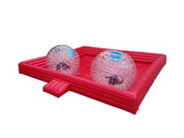 Zorb Arena Adults