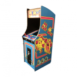 Ms. Pac Man 60 in 1