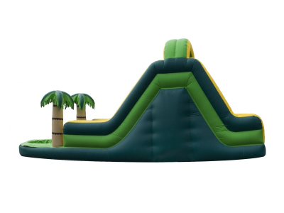 blow up water slides for rent