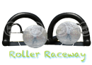 inflatable zorb balls racing