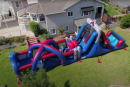 Spider man Obstacle Course Rental